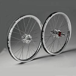 Joseph Kuosac  C38CAluminum Wheelset