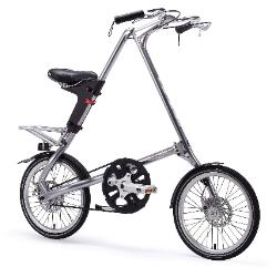 STRIDA 18寸SX MINT折叠自行车单车