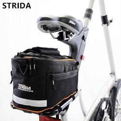 STRIDA  折叠小径自行车 货架包