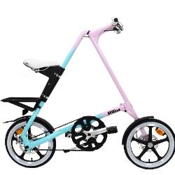 STRIDA Marshmallow 16寸LT  折叠自行车